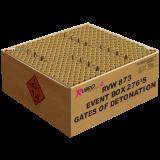 Event Gates of Detonation