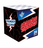 Hellfire Thunder