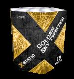 Golden Sky Twister