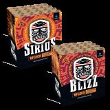 Sirius & The Blizz
